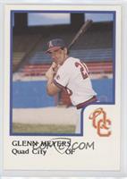 Glenn Meyers