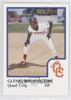 Glenn Washington