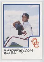 Mark Marino