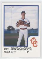 Richard Morehouse