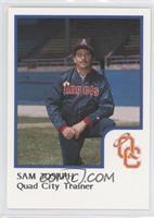 Sam Joseph
