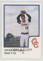 Steve McGuire