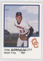Tom Alfredson
