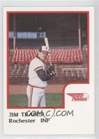 Jim Traber