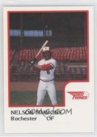 Nelson Simmons