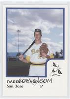Darren Garrick