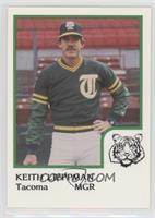 Keith Lieppman