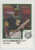 Keith Thrower