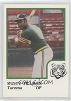 Rusty Tillman