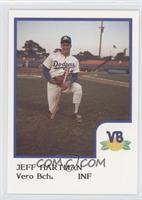 Jeffrey Hartman