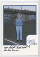 Shannon Raybon