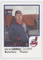 Rick Henke
