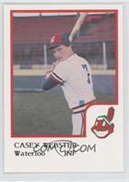 Casey Webster
