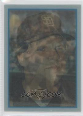 1986 Sportflics Rookies - Box Set [Base] #1 - John Kruk