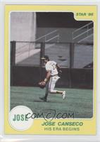 Jose Canseco