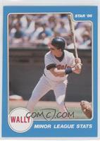 Wally Joyner (Minor League Stats)