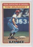 Tom Brunansky