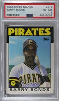 Barry Bonds [PSA 6 EX‑MT]