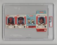 Jim Rice, Kirk Gibson, Ozzie Smith [PSA 1 PR]