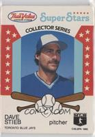 Dave Stieb, Buddy Bell, Alvin Davis [Poor to Fair]