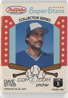 Dave Stieb, Buddy Bell, Alvin Davis [Good to VG‑EX]