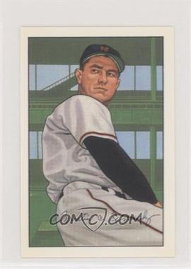 1987 C.C.C. 1952 Bowman Reprints - [Base] #213 - Monte Kennedy