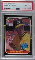 Mark McGwire [PSA 6 EX‑MT]