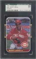 Barry Larkin [SGC 96]