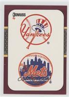 New York Yankees, New York Mets