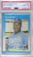 Bo Jackson [PSA 8 NM‑MT]
