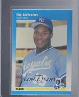 Bo Jackson [NearMint‑Mint+]