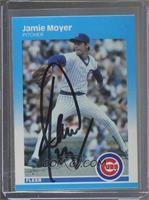 Jamie Moyer [JSACertifiedAuto]