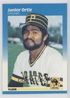 Junior Ortiz