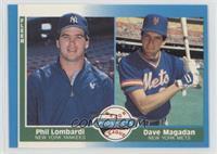 Phil Lombardi, Dave Magadan