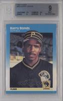 Barry Bonds [BGS9MINT]