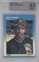 Barry Bonds [BGS8.5]