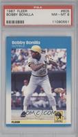 Bobby Bonilla [PSA8NM‑MT]