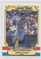 Robby Thompson