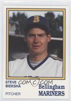 Steve Bieksha