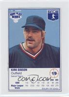 Kirk Gibson [Authentic]