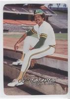 Tony Armas