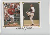 Ernie Camacho, Willie McGee