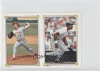Dave Winfield, Tom Browning