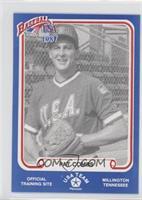 Pat Combs