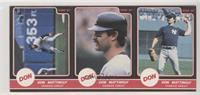 Don Mattingly (Puzzle Back #2) [Noted]