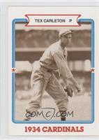 Tex Carleton
