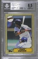Tony Gwynn [BGS 8.5 NM‑MT+]