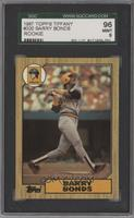 Barry Bonds [SGC 9 MINT]