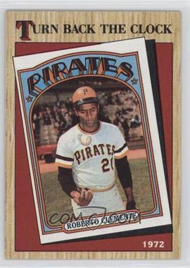 1987 Topps - [Base] #313 - Roberto Clemente
