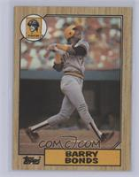 Barry Bonds [Near Mint‑Mint]